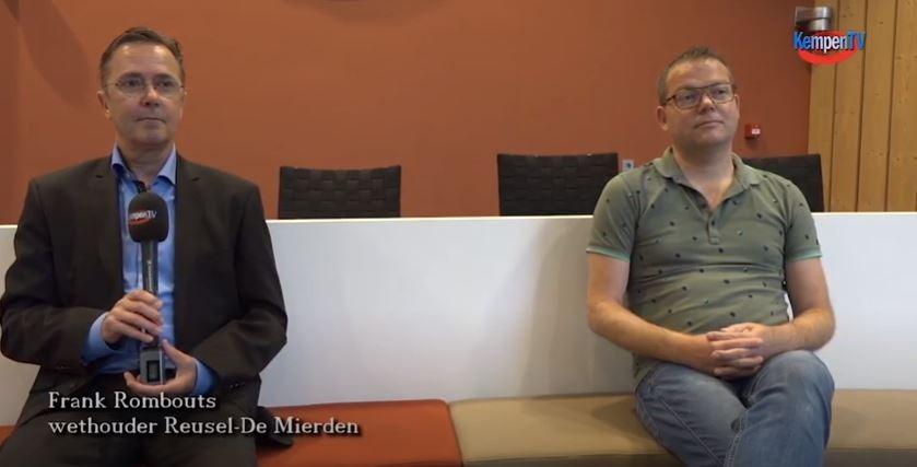 Toelichting N284 in uitzending Kempen TV